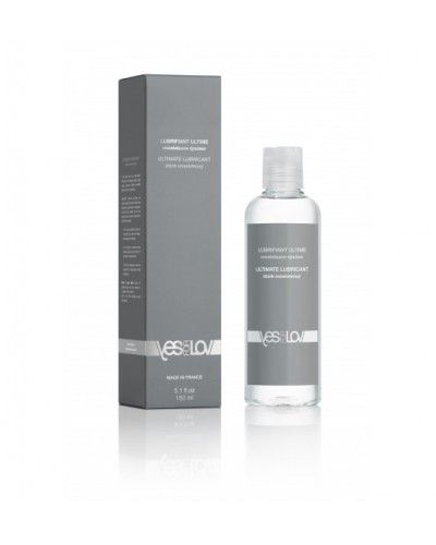 YfL Ultimate Lubricant Consistency Thick 150ml
