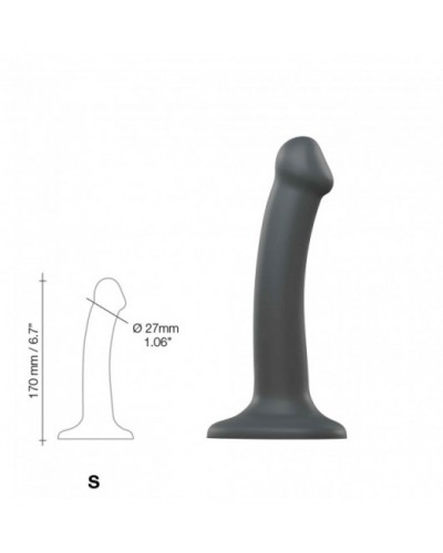 Kink Caged - Vibrating Silicone Cock Cage