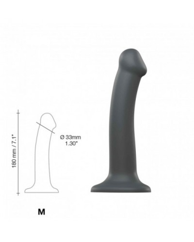 Kink Flow Full Flush - Silicone Anal Douche & Accessories