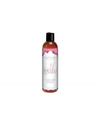 Intimate Earth - Soothe Anal Anti-Bacterial Lubricant 60 ml