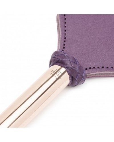 Fifty Shades Freed - Cherished Collection Leather & Suede Paddle