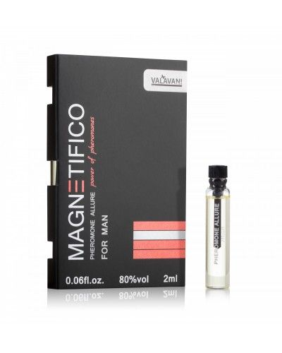 MAGNETIFICO Allure for Man 2 ml