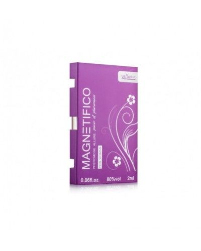 MAGNETIFICO Allure for Woman 2 ml