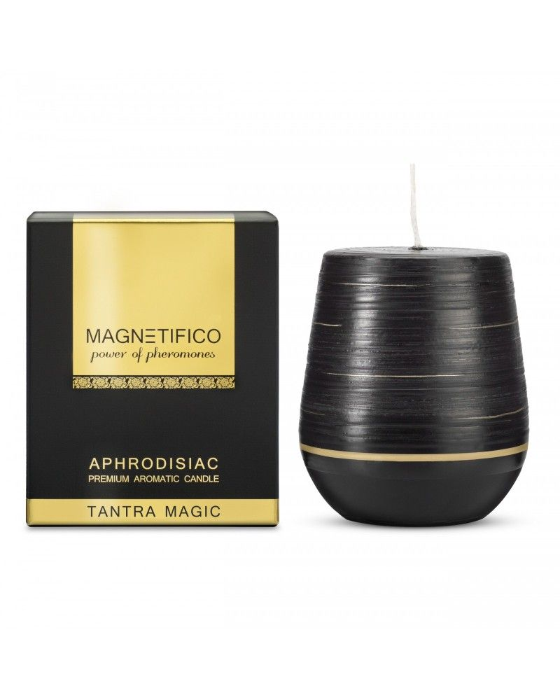 MAGNETIFICO Candle Tantra Magic