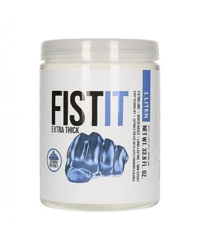 Shots Fist It Extra Thick 1000ml